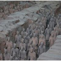 Új múzeuma nyílik a kínai agyaghadseregnek