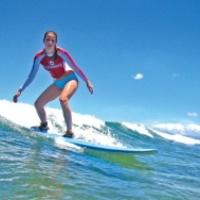 Hawaiin a szörf középiskolai tananyag lesz