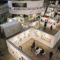 Újra megnyitja kapuit az Art Market Budapest