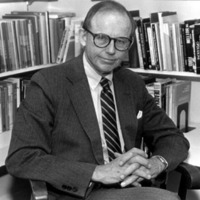 Meghalt Samuel P. Huntington