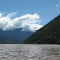 Ismeretlen nép nyomára bukkantak Peruban