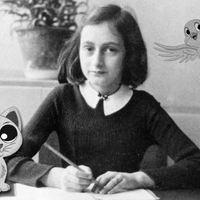 Animációs film készül Anne Frankról