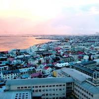 Reykjavik is extravagáns új operaházat akar