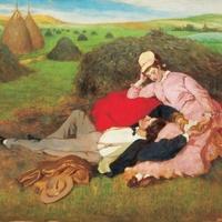 Rekordösszeg a Szinyei-festményért
