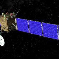 Nézze élőben a Rosetta űrszonda landolását!