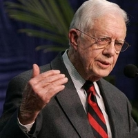 Jimmy Carter újabb könyvet ír a Közel-Keletről