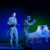 Katonák történetei a színpadon