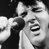 Hatalmas Elvis-kiállítás nyílt Londonban