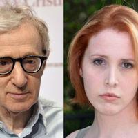 Woody Allen tagadja a vádakat