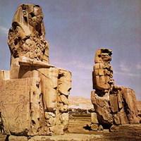 Korszakalkotó leletek az ókori Egyiptomból