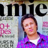 Jamie Olivernek már saját magazinja is van