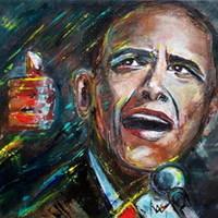 Máris múzeumba került Obama