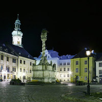 Tűzugrással ünnepel Sopron