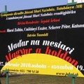 A nyelvtörvény újabb remeke tűnt fel Észak-Komárom utcáin - fotóval
