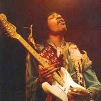 Orosz lányé lett Jimi Hendrix gitárja