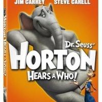 Horton az otthonunkba költözik