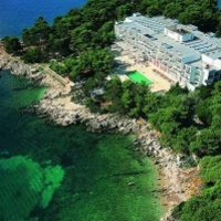 Magyar határköveink a horvát tengerparton