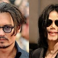 Johnny Depp nem akar Michael Jackson lenni
