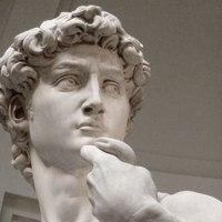 Összedőlés fenyegette a Dávid szobrot