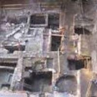 Háromezer éves felhőkarcolót találtak