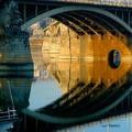 Látványos hidak a Dunán