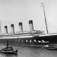 Megfejtették a Titanic egyik utolsó rejtélyét