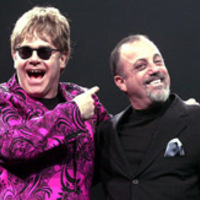 Vajon most is berúg Elton John?