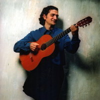 Templomi gitárzene Snétbergerrel