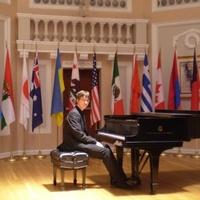 Meghódítja Amerikát a 17 éves magyar zongorista