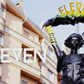 Újra Eleven design hétvége Dél-Budán