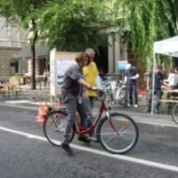 Mobilitási hét 2011