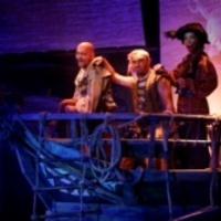 Monte Cristo grófja hőlégballonon érkezik a Margitszigetre