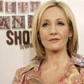 Rowling krimiírónak áll