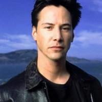 Apai örömök elé néz Keanu Reeves?