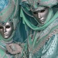 Olasz karneváli naptár, Velencétől Pármáig