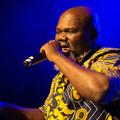 Egy zulu énekmondó és egy svájci trombitás utazik a vonaton...