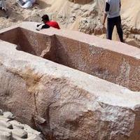 Ismeretlen fáraó sírjára bukkantak kutatók
