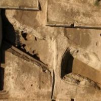 Hatalmas leletre bukkantak Kínában