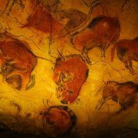 Újra látogatható az Altamira-barlang