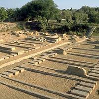 A Harappa kultúra újabb emlékeire bukkantak