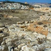 Bibliai történetek mozaikból