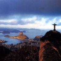 Vetélytársa lesz a Rio de Janeiro-i Krisztus-szobornak