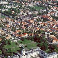 Nemsokára aranyhíd a Balaton fővárosában!