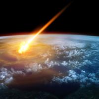 A világűrből, meteoritokon került az élet a Földre