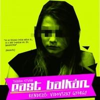 East Balkán a Bárkában