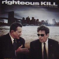 De Niro és Pacino újra együtt a vásznon