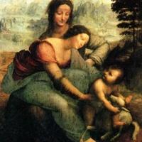 A legjobb szakemberek tették tönkre Da Vinci munkáját