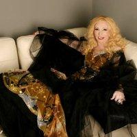 Elhunyt Sabah, libanoni énekesnő