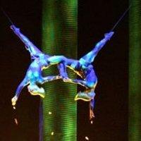 Cirque du Soleil - a tragédia után