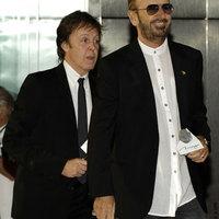 Újra együtt a maradék Beatles!